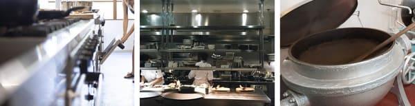 厨房機器・業務用品