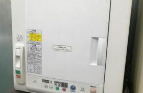 日立 家庭用 乾燥機 2015年 DE-N55FX 5.5キロ