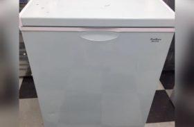 エクセランス 冷凍ストッカー 冷凍庫  MA-6100 2014年