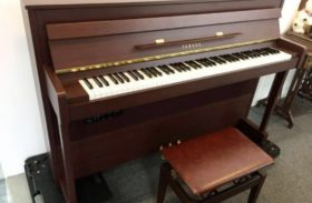 ヤマハ 電子ピアノ 2010年