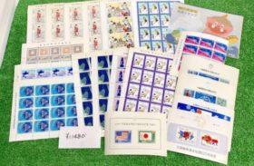 切手 シート バラバラ 大量