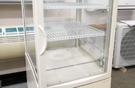 SANYO 冷蔵 ショーケース 美品 2015年