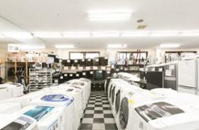 一宮店 オープン3周年!! 店内全商品改正!! 北愛知県ナンバー1の価格を目指しました。