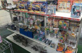 名古屋市 ホビー おもちゃ屋さん 在庫買取 在庫処分