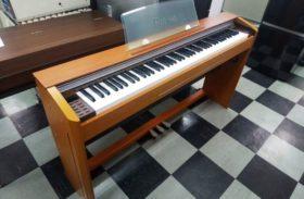 名古屋市 金山 新店舗 買取! カシオ PRIVIA 電子 ピアノ