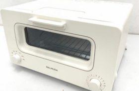名古屋市 中区 BALMUDA 高級 トースター 高価買取!!