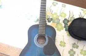 一宮市 起 ミニ トラベル ギター 特殊 楽器 買取!!