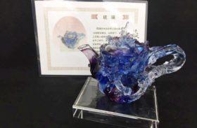 一宮市 末広 中国 骨董 陶器 茶器 香炉 花器 花瓶 置物 オブジェ 高価 買取 !!