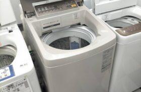 一宮市 2017年 10Kg パナソニック 大型 洗濯機 高価 買取 !!