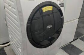 一宮市 ドラム式 洗濯機 最新式 2021年 日立 BIG DRUM 使用頻度 少ない 高価 買取 出張 !!